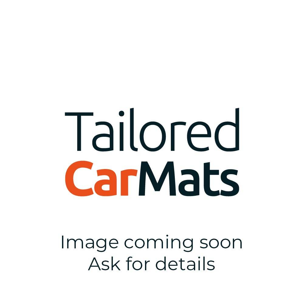 BMW 3 Series E30 Convertible LHD 1982-1994 Tailored Car Mats LHD